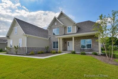 39W660 Norton Lake Drive, Campton Hills, IL 60175 - #: 10591698