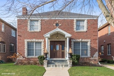 6532 N Trumbull Avenue, Lincolnwood, IL 60712 - #: 10593025