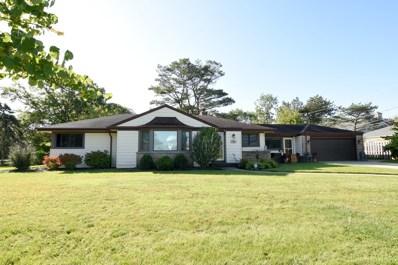 1995 Farrell Avenue, Park Ridge, IL 60068 - #: 10593637