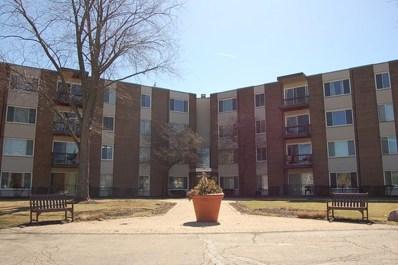 140 W Wood Street UNIT 430, Palatine, IL 60067 - #: 10594651