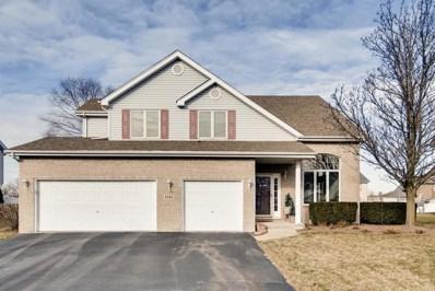 1545 Centurion Lane, New Lenox, IL 60451 - #: 10595006