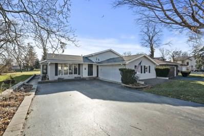 9721 W 57th Street, Countryside, IL 60525 - #: 10595047