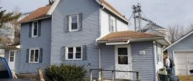 120 E Nissen Stigen Street, Lee, IL 60530 - #: 10596580