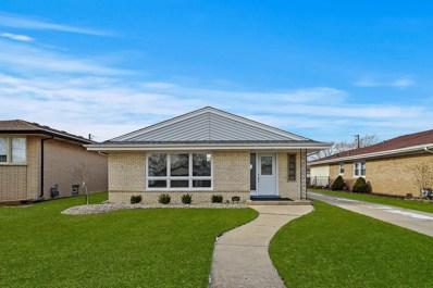 11028 S Kostner Avenue, Oak Lawn, IL 60453 - #: 10596965