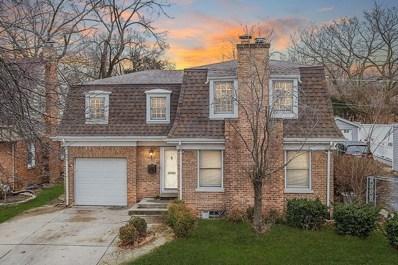 18427 Stewart Avenue, Homewood, IL 60430 - #: 10599138