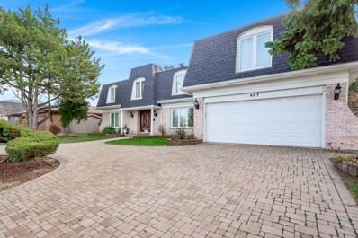 467 W Dempster Street, Des Plaines, IL 60016 - #: 10599444