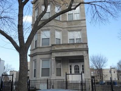 1527 S Christiana Avenue UNIT 2W, Chicago, IL 60623 - #: 10599603