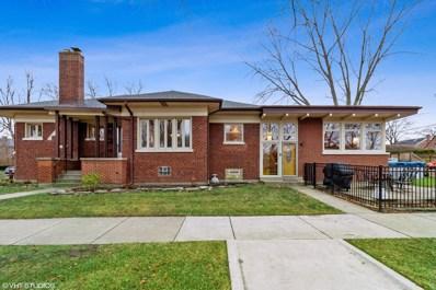 10100 S Hoyne Avenue, Chicago, IL 60643 - #: 10599751