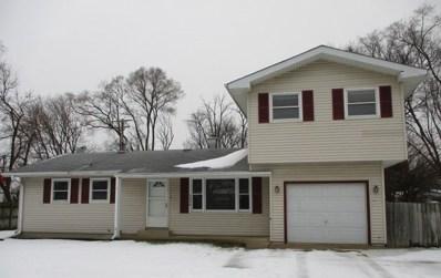 1430 Molitor Road, Aurora, IL 60505 - #: 10600449