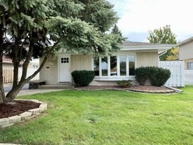5313 W 105th Street, Oak Lawn, IL 60453 - #: 10600719