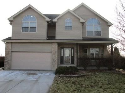 2916 Shannon Lane, New Lenox, IL 60451 - #: 10601206