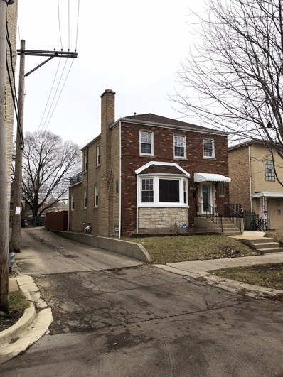 6052 N Troy Street, Chicago, IL 60659 - #: 10601596