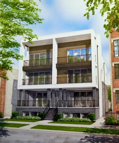 2237 N Hoyne Avenue UNIT 3N, Chicago, IL 60647 - #: 10602564