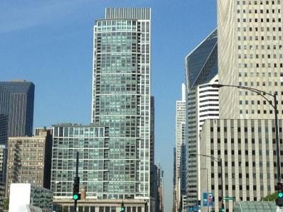130 N Garland Court UNIT 55B, Chicago, IL 60602 - #: 10603633