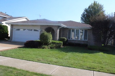 10809 Long Avenue, Oak Lawn, IL 60453 - #: 10603779