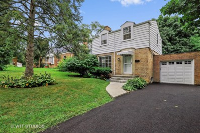 604 Ardmore Terrace, Libertyville, IL 60048 - #: 10605014