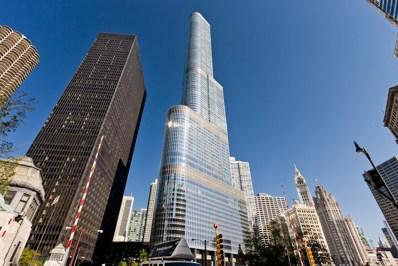 401 N Wabash Avenue UNIT P-465, Chicago, IL 60611 - #: 10605527