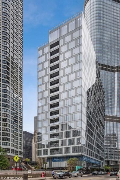 403 N Wabash Avenue UNIT 3C, Chicago, IL 60611 - #: 10606083