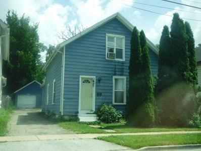 540 Rosewood Avenue, Aurora, IL 60505 - #: 10607086