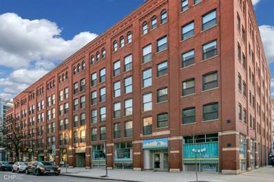 225 W Huron Street UNIT 414, Chicago, IL 60610 - #: 10607413