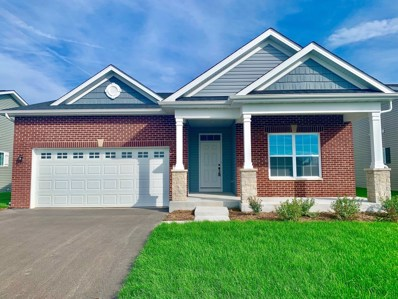 27318 Macura Street WEST, Channahon, IL 60410 - #: 10608093