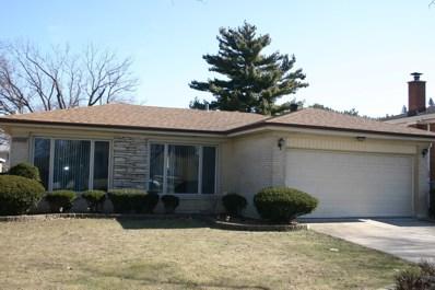 2221 Spruce Avenue, Des Plaines, IL 60018 - #: 10609464
