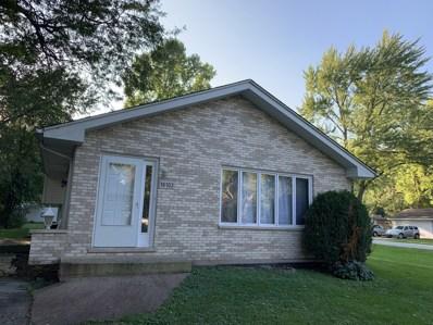 16102 S Spaulding Avenue SOUTH, Markham, IL 60428 - #: 10609563