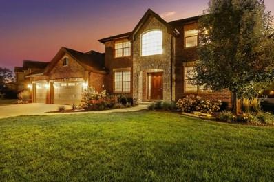 16409 W Deerwood Drive, Lockport, IL 60441 - #: 10609976