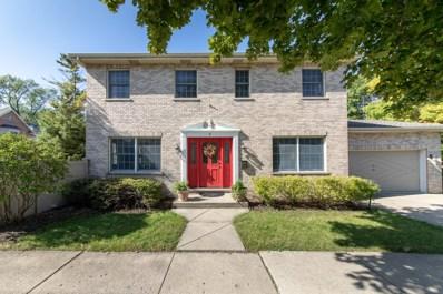 5 Belle Plaine Avenue, Park Ridge, IL 60068 - #: 10610102