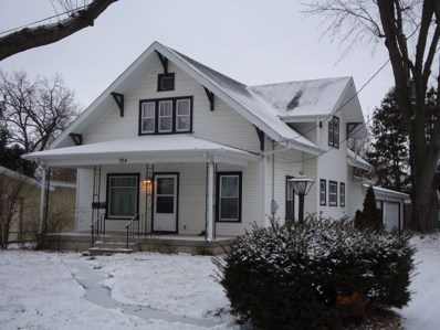 724 Gray Street, Belvidere, IL 61008 - #: 10610372