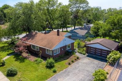 5065 Oak Center Drive, Oak Lawn, IL 60453 - #: 10611399