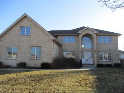 921 Willow Road, Matteson, IL 60443 - #: 10612180