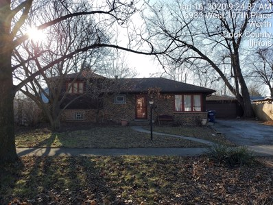 6933 W 107th Place, Worth, IL 60482 - #: 10612828