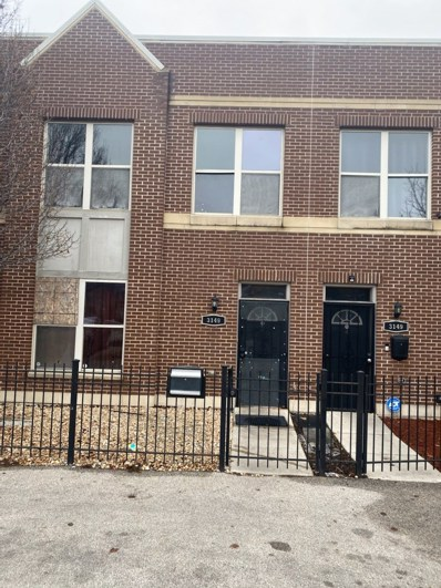 3149 W Lexington Street, Chicago, IL 60612 - #: 10613191