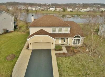 815 Rivers Edge Drive, Minooka, IL 60447 - #: 10613280