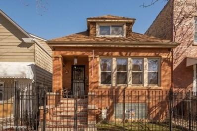 4334 W Dickens Avenue, Chicago, IL 60639 - #: 10613295