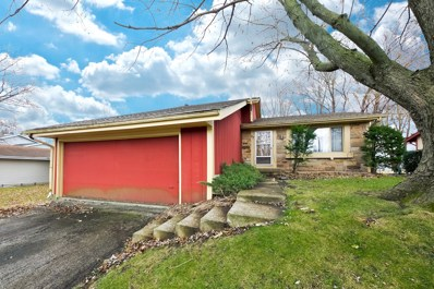 37 Abbeywood Drive, Romeoville, IL 60446 - #: 10613822