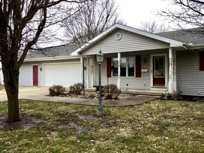 812 E Illinois Street, Arthur, IL 61911 - #: 10614527