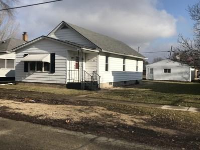 106 S 1st Street, Cherry, IL 61317 - #: 10614606