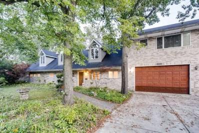 21W251 Hill Avenue, Glen Ellyn, IL 60137 - #: 10614831