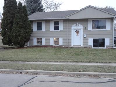 133 Ambassador Avenue, Romeoville, IL 60446 - #: 10616236