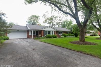 5420 Country Club Drive, La Grange, IL 60525 - #: 10617575