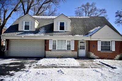10941 Ridgeland Avenue, Chicago Ridge, IL 60415 - #: 10617598