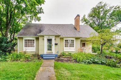 300 Woodbridge Street, Des Plaines, IL 60016 - #: 10617776