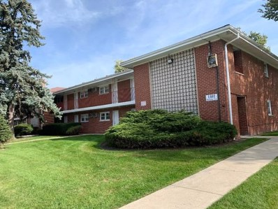 1101 Holiday Lane UNIT 5, Des Plaines, IL 60016 - #: 10618223