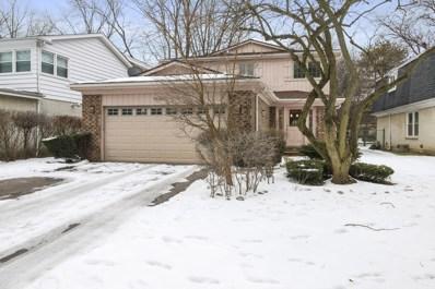 1860 Cavell Avenue, Highland Park, IL 60035 - #: 10619942