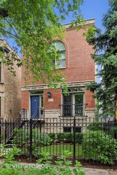 3319 N Leavitt Street, Chicago, IL 60618 - #: 10621228