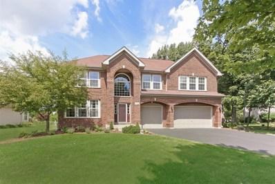 1522 Palisades Lane, Hoffman Estates, IL 60192 - #: 10621747