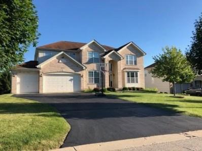 5767 Red Oak Drive, Hoffman Estates, IL 60192 - #: 10624422