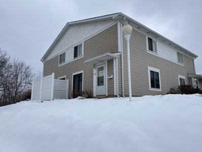 1687 Cornell Drive, Hoffman Estates, IL 60169 - #: 10625173